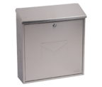 Thumbnail of Casa - Stainless Steel Post Box