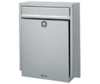 Thumbnail of Brabantia - B100 Stainless Steel Post Box