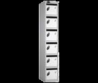 Thumbnail of Slim Post Locker