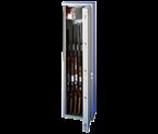Brattonsound 5 Gun Safe Premier