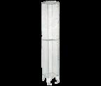 Thumbnail of RMP 2 Door - Deep Wire Mesh Locker
