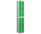 Thumbnail of Probe 4 Door - Ultra Slim Green Locker