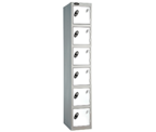 Thumbnail of Probe 6 Door - Deep White Locker