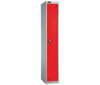 Thumbnail of Probe 1 Door - Deep Red Locker