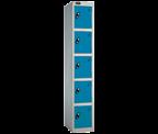 Thumbnail of Probe 5 Door - Deep Blue Locker