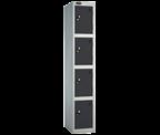 Thumbnail of Probe 4 Door - Deep Black Locker