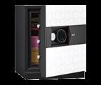 Thumbnail of Phoenix NEXT LS7001 White Luxury Safe