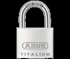 ABUS TITALIUM 64TI/35 Padlock