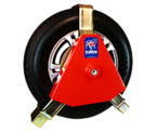 Thumbnail of Bulldog Centaur CA2000C Commercial Wheel Clamp