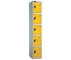 Thumbnail of Probe 5 Door - Deep Yellow Locker