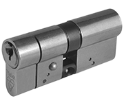 Thumbnail of Yale Anti-Snap - Euro Double Cylinder 35 - 35 (70mm Nickel Plated)