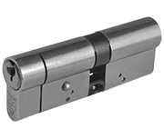 Thumbnail of Yale Anti-Snap - Euro Double Cylinder 50 - 40 (90mm Nickel Plated)