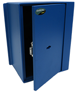 Churchill M4 - 11.5Ltr Wall Safe