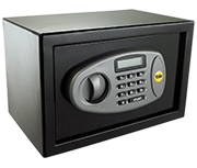 Thumbnail of Yale Compact Safe