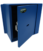 Churchill M3 - 6.3Ltr Wall Safe