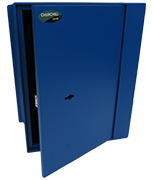 Churchill M5 - 19Ltr Wall Safe
