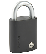 Yale Y90S 45mm Maximum Security Marine Grade Padlock