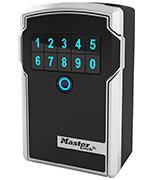 Master Lock Bluetooth Smart Key Safe 5441