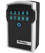 Thumbnail of Master Lock Bluetooth Smart Key Safe 5441