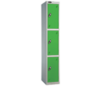 Thumbnail of Probe 3 Door - Extra Deep Green Locker