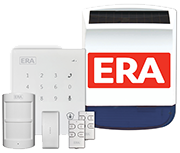 ERA Garrison - Wireless SmartPhone Alarm PLUS