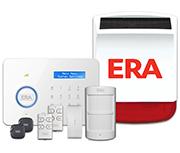 ERA Invincible - Wireless SmartPhone Alarm PLUS
