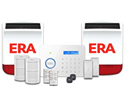 ERA Invincible - Wireless SmartPhone Alarm PRO
