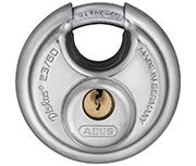 ABUS Diskus 23/60 Padlock - Keyed Alike