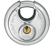 Thumbnail of ABUS Diskus 23/70 Padlock - Keyed Alike