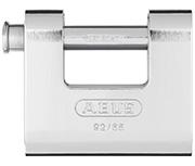 Thumbnail of ABUS Monoblock S 92/65 Shutter Padlock - Keyed Alike
