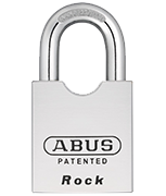 Thumbnail of ABUS Rock 83/55 High Security Padlock - Keyed Alike