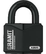 Thumbnail of ABUS GRANIT 37/55 High Security Padlock - Keyed Alike