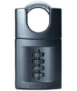Thumbnail of ABUS Super Code 158/50 Closed Shackle Combination Padlock