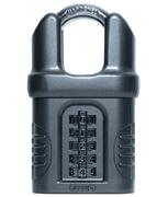 Thumbnail of ABUS Super Code 158/65 Closed Shackle Combination Padlock
