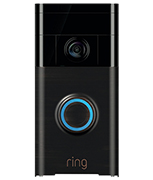 Thumbnail of Ring Video Doorbell - Venetian Bronze