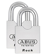 Thumbnail of ABUS Rock 83/55 High Security Padlock (2 pack)