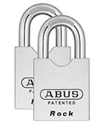 Thumbnail of ABUS Rock 83/55 High Security Padlock (3 pack)