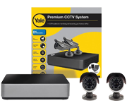 Thumbnail of Yale Premium D1 - 2 Camera CCTV Kit