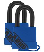 ABUS Aquasafe 70IB/35 Marine Grade Padlock (10 pack)
