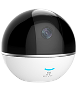 EZVIZ C6T 360 Degree WiFi Smart Security Camera