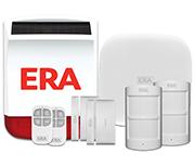 ERA HomeGuard Smart Alarm Pro - Premium Kit