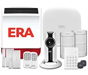 ERA HomeGuard Smart Alarm Pro - Elite Kit
