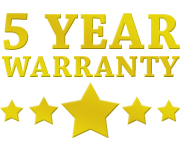 Thumbnail of Chubbsafes Extended 5 Year Warranty