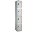 Thumbnail of Probe 4 Door Extra Deep - Grey Locker