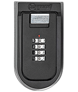 Thumbnail of Burton Keyguard Combi Key Safe