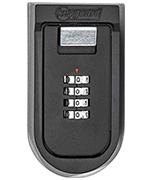 Burton Keyguard Combi Key Safe