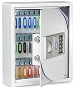 Burton Electronic Key Cabinet KS27