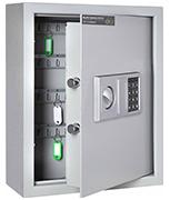 Thumbnail of Burton Electronic Key Cabinet KS71