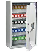 Thumbnail of Burton Electronic Key Cabinet KS133