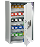 Thumbnail of Burton Electronic Key Cabinet KS133
